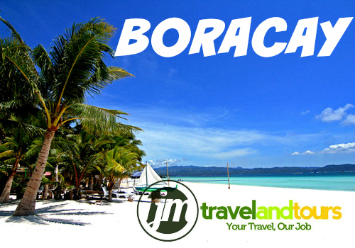 Boracay Tour Package with airfare+hotel+airport transfer regular promo price start from Php5,900 per head. For booking just fill up the form below or you can contact us 09173127613.