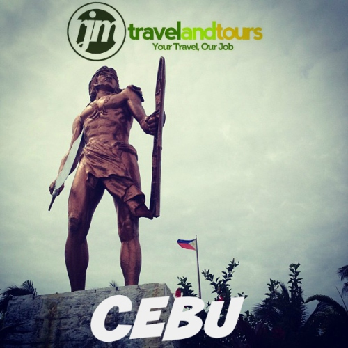 Cebu Tour Package with airfare+hotel+airport transfer+twin city tour regular promo price start from Php5,500 per head. For booking just fill up the form below or you can contact us 09173127613.