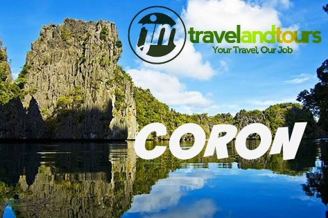 Coron Tour Package with airfare+hotel+airport transfer+coron island tour with lunch per head regular promo price start from Php8,900 per head. For booking just fill up the form below or you can contact us 09173127613.
