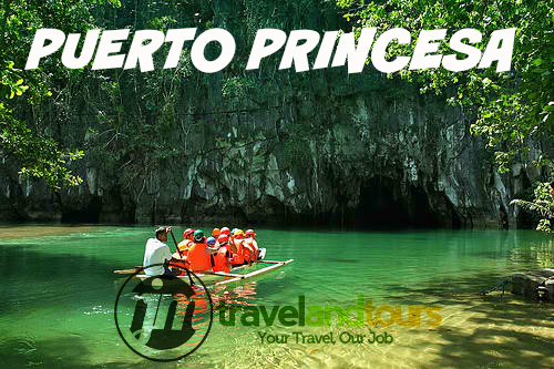 Puerto Princesa City Tour Package with airfare+hotel+airport transfer regular promo price start from Php5,950 per head. For booking just fill up the form below or you can contact us 09173127613.