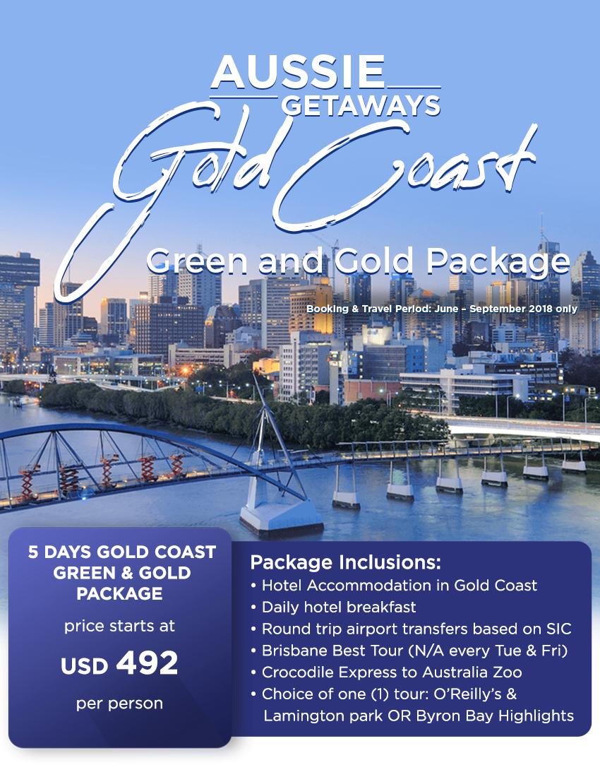 Gold_Coast AUSTRALIA