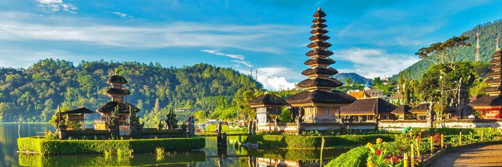 BALI INDONESIA 2